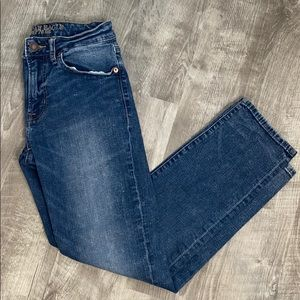 American Eagle Outfitters extreme flex jeans-28x30